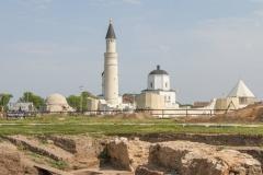 Экскурсия в Булгары 2