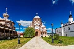 Экскурсия в Свияжск 1