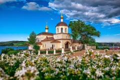 Экскурсия в Свияжск 3