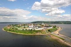 Экскурсия в Свияжск 4