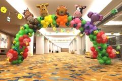 Животные-из-воздушных-шариков