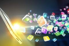 мобильные приложения 1