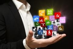 мобильные приложения 2