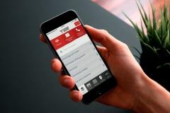 мобильные приложения 3