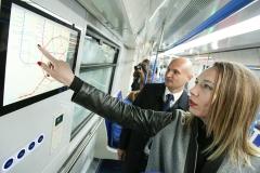 реклама в метро и поездах 4