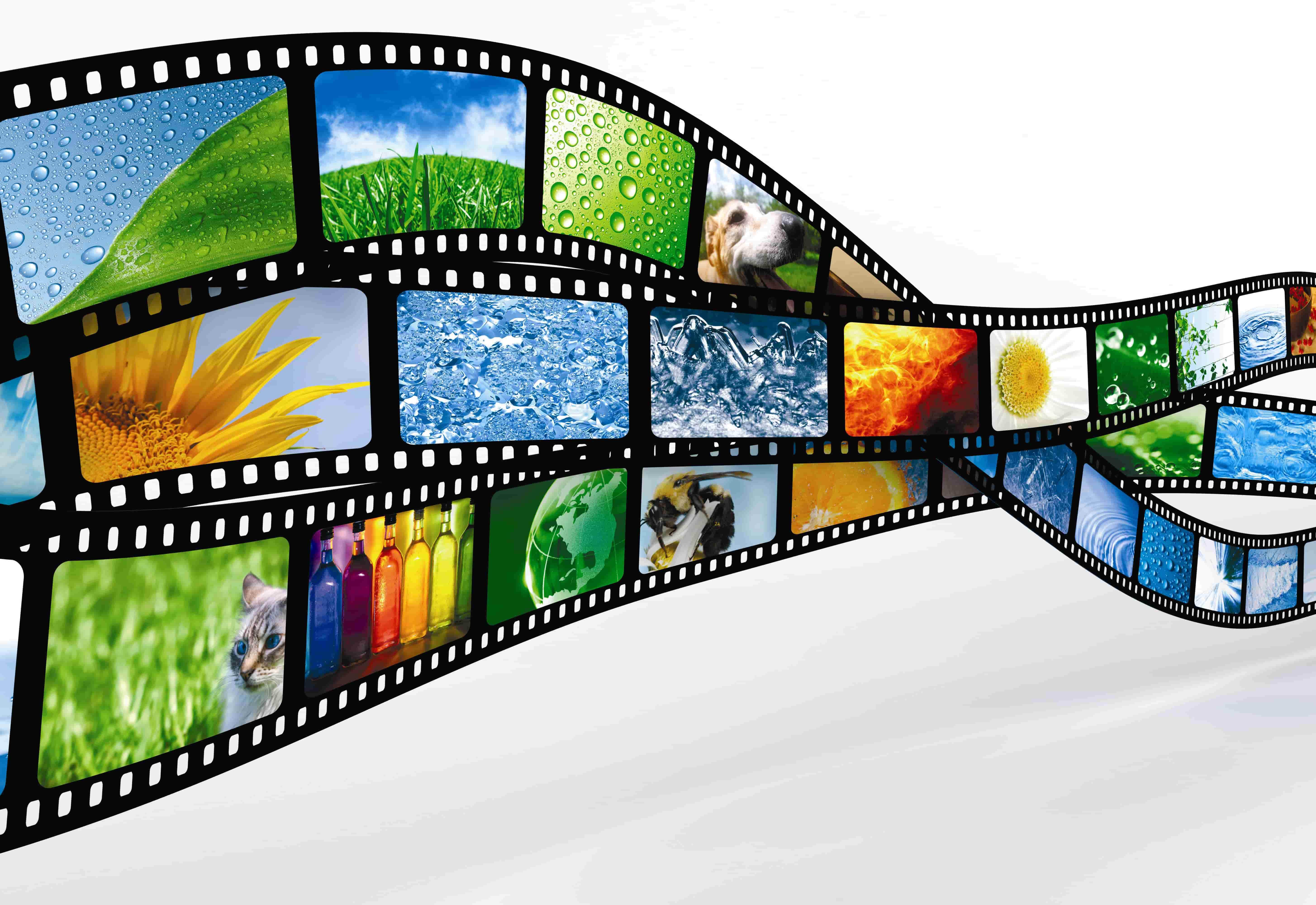 Создание видеопрезентаций