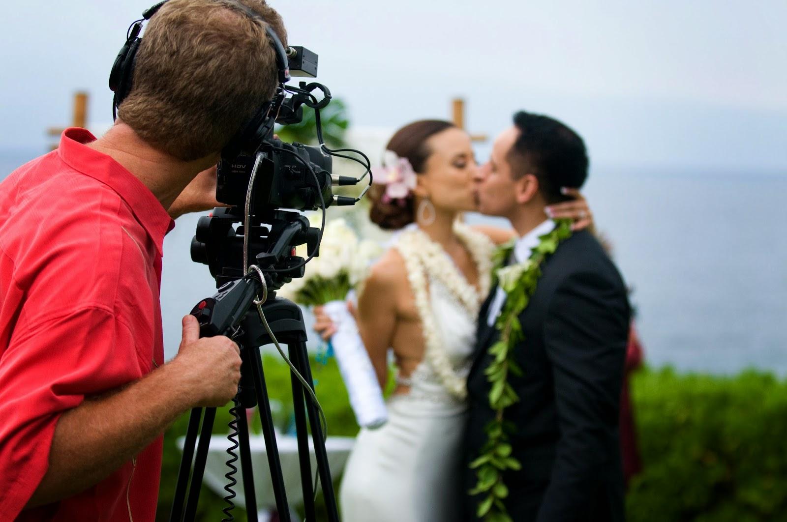 Фотографы — видеосъёмка